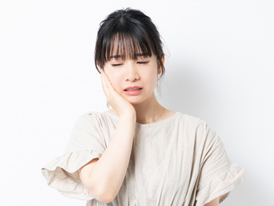 症例ケース8. 腰痛・顎関節症